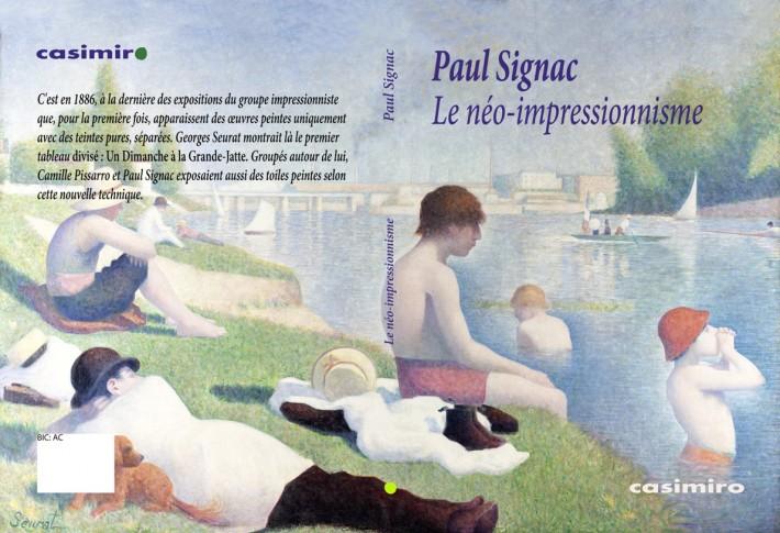Signac Néo-impressionnisme