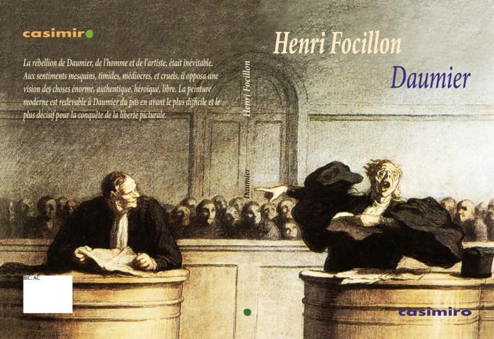 Focillon Daumier