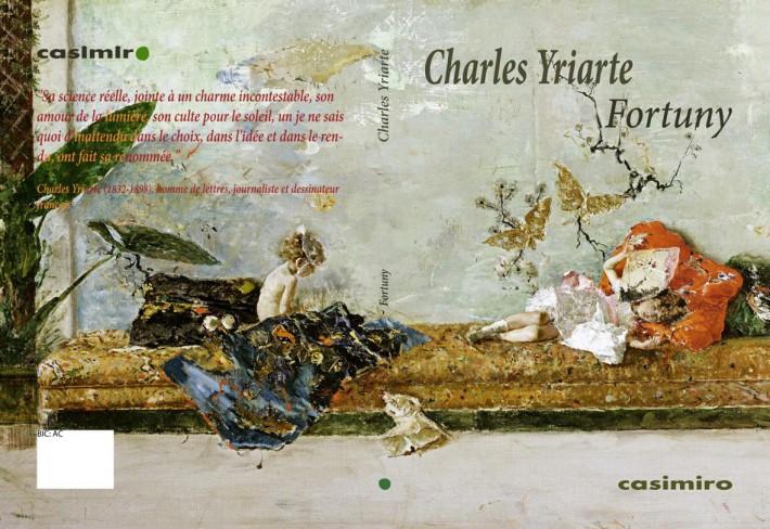 Yriarte Fortuny FR