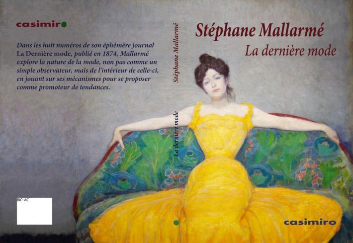 Mallarmé Dernière mode FR.ai