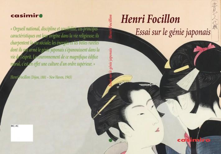 Focillon Génie japonais FR cubierta.ai