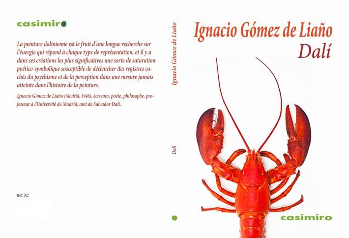 Gómez Liaño Dalí cubierta FR.ai