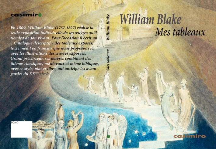 Blake Mes tableaux FR cubierta.ai