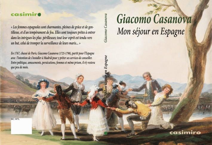 CASANOVA Espagne cubierta FR.ai