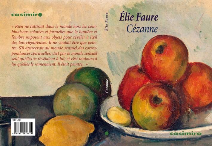 Faure Cézanne cubierta