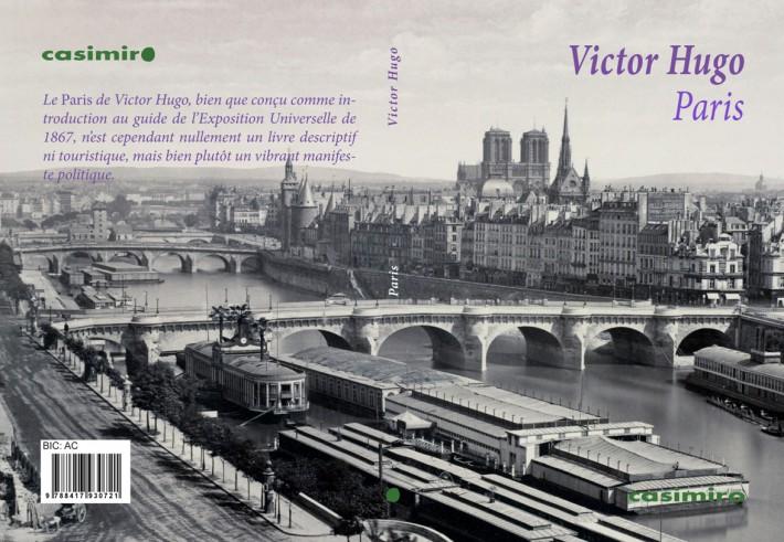 Hugo Paris cubierta